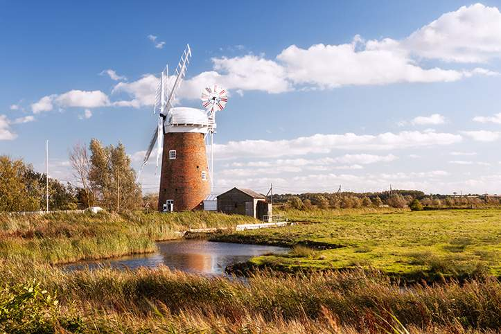 Norfolk & Waveney